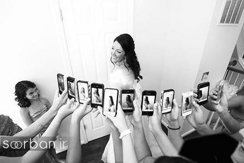 ایده عکس عروسی-1