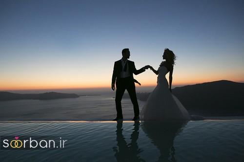 ایده عکس عروسی-4