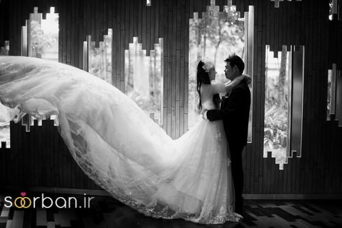 ایده عکس عروسی-6