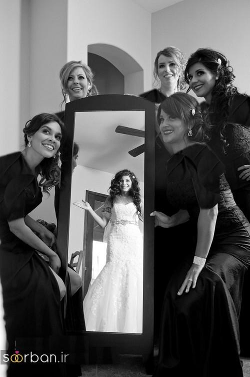 ایده عکس عروسی-8