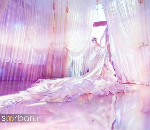 ایده عکس عروسی-9