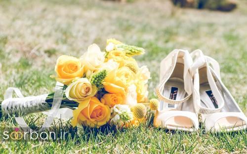 ایده عکس عروسی-10
