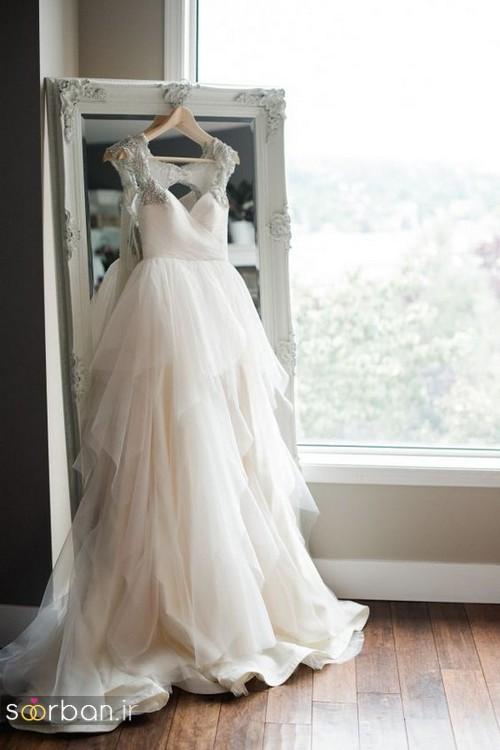 ایده عکس عروسی-13