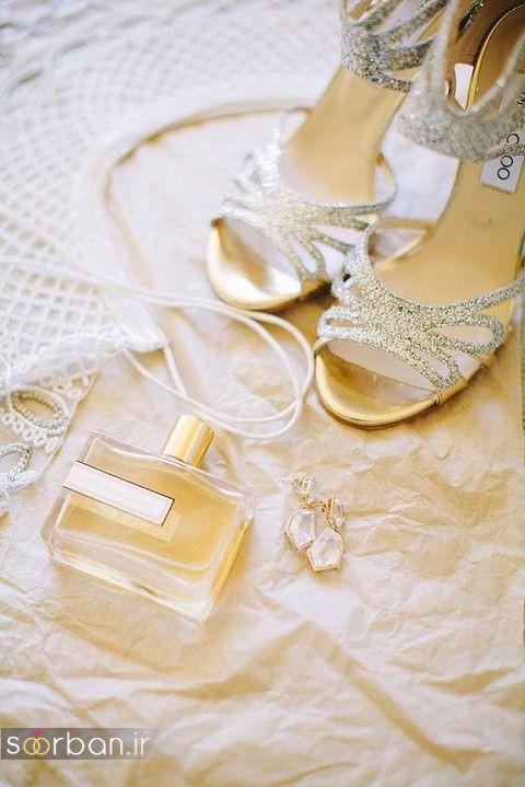 ایده عکس عروسی-15