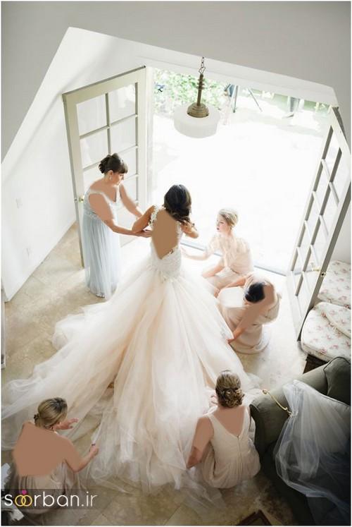 ایده عکس عروسی-18