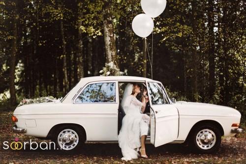 ایده عکس عروسی-19