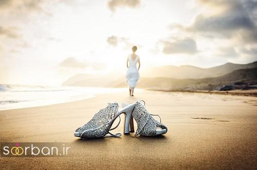 ایده عکس عروسی-20