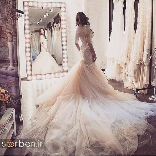 ایده عکس عروسی-21