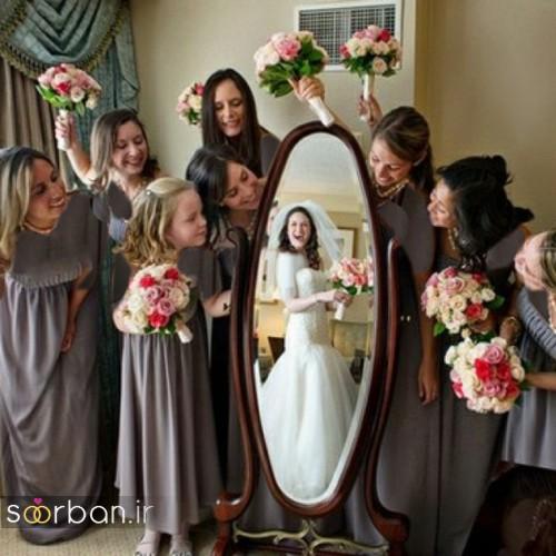 ایده عکس عروسی-23