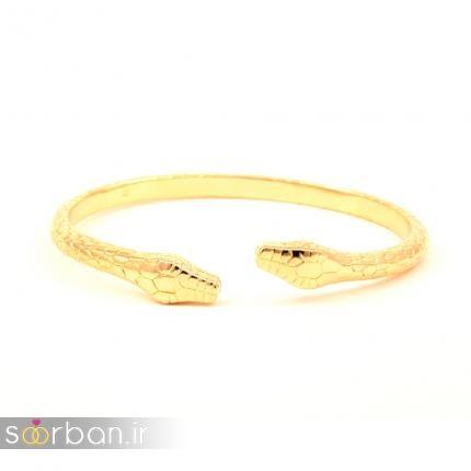 مدل بازوبند طلا عروس جدید-04