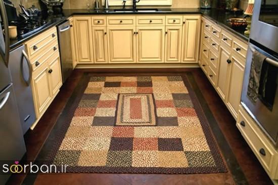 فرش آشپزخانه جهیزیه عروس-15