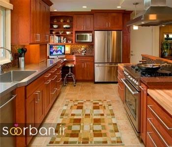 فرش آشپزخانه جهیزیه عروس-16