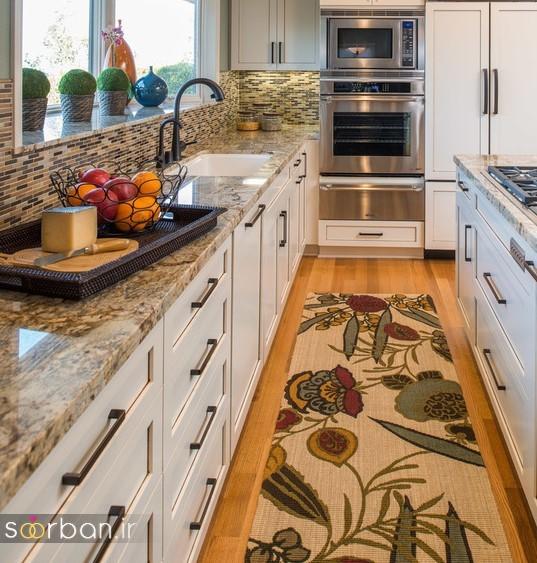فرش آشپزخانه جهیزیه عروس-18