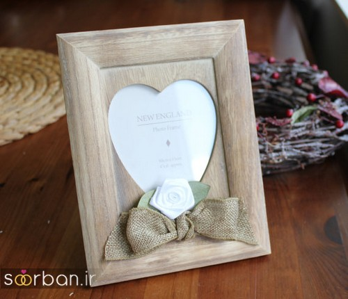 کارت عروسی خارجی زیبا و جدید-1