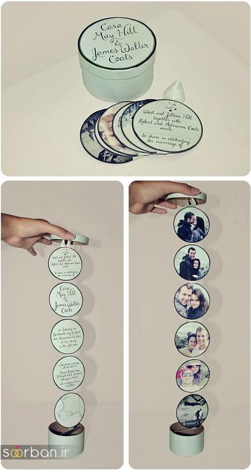 کارت عروسی خلاقانه-07