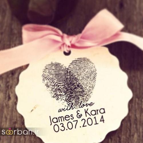 کارت عروسی خلاقانه-10