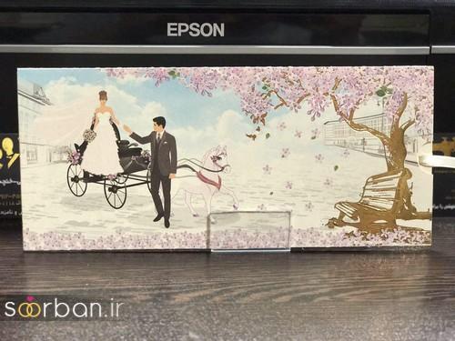 کارت عروسی فانتزی ایرانی و زیبا-03