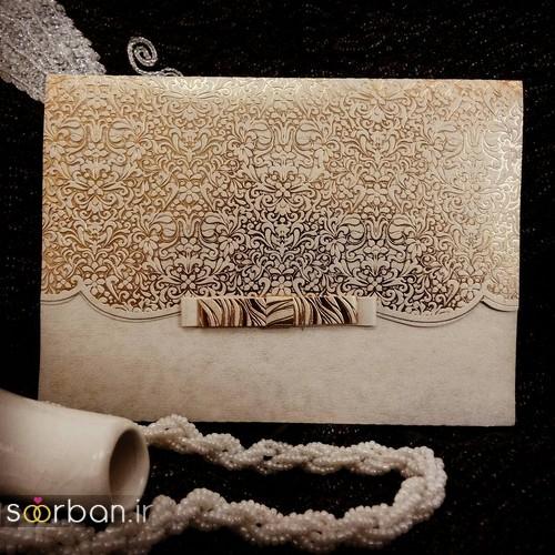کارت عروسی ایرانی