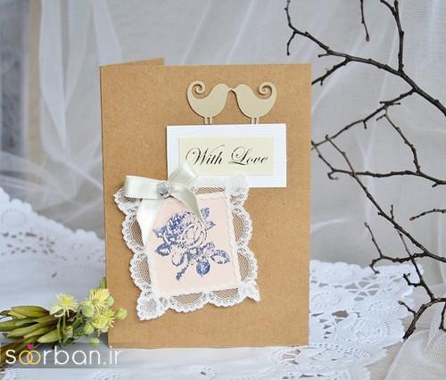 کارت عروسی خاص و شیک-15