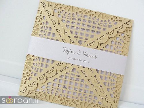 کارت عروسی خاص و شیک-18