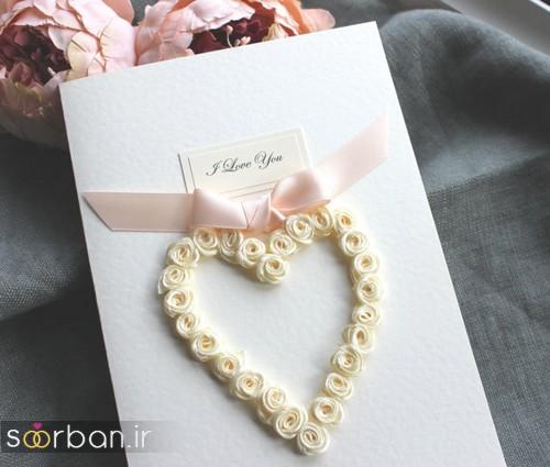 کارت عروسی خاص و شیک-20