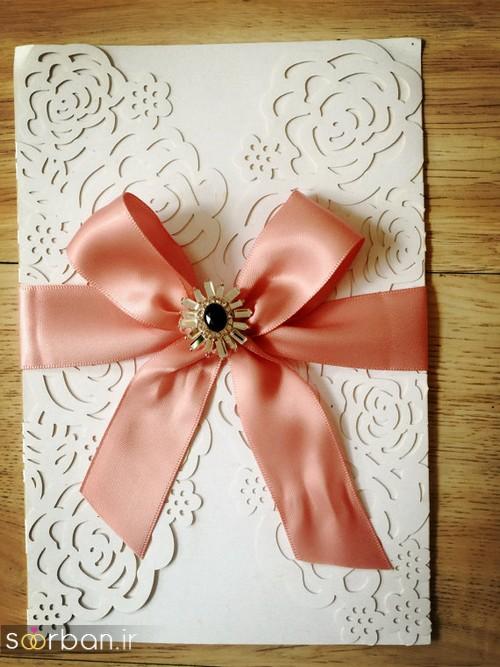 کارت عروسی خاص و شیک-21