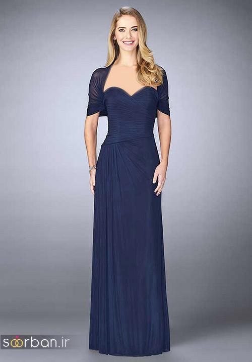 لباس مجلسی مادر عروس  جدید-9