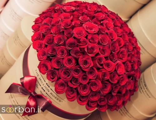 رزباکس ولنتاین برای هدیه-15