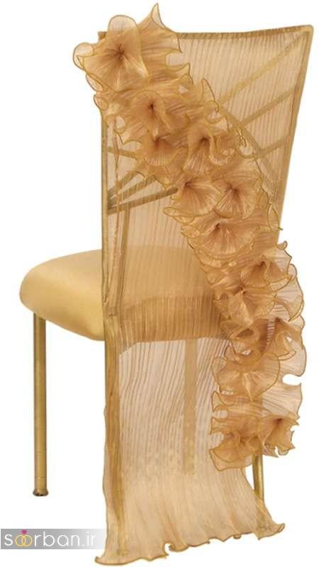 تزیین صندلی عروس و داماد-12