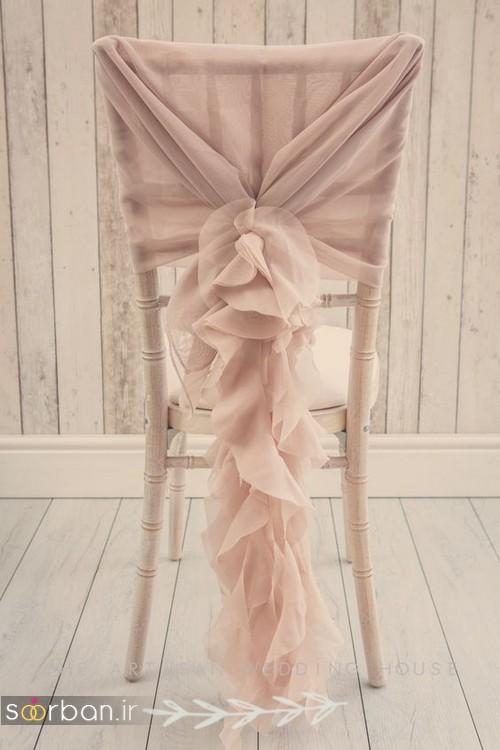 تزیین صندلی عروس و داماد-16