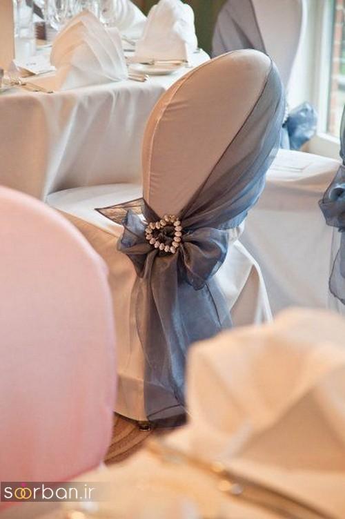 تزیین صندلی عروس و داماد-24