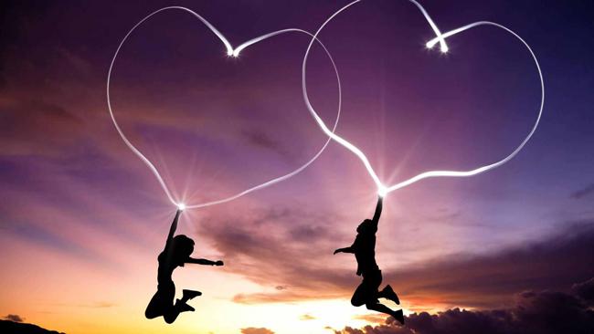 6 راز عشق با دوام
