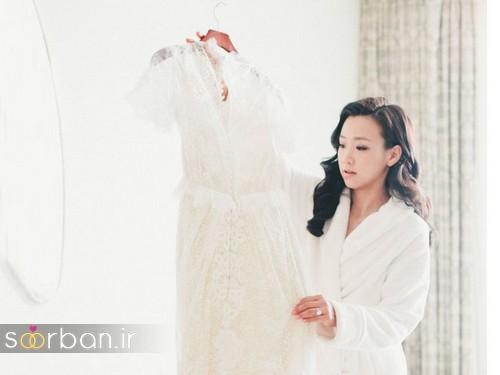 نکات در اجاره لباس عروس