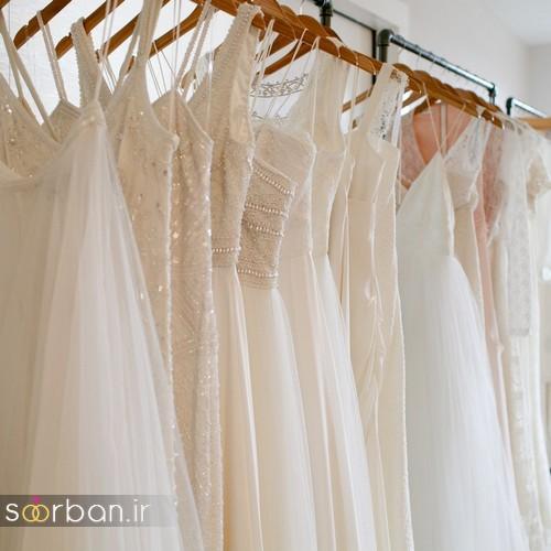 نکات در کرایه لباس عروس
