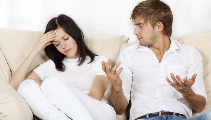 زندگی ایده آل با همسری لجباز
