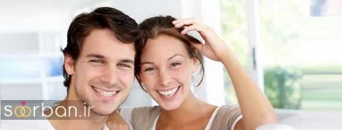 چگونه به همسر خود عشق بورزیم