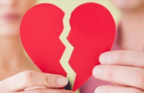چگونه شکست عشقی نخورید