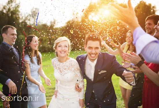 انتخاب بهترین آتلیه عکاسی براي مراسم عروسي