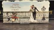 22 کارت عروسی فانتزی ایرانی خاص و جدید