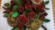 30 تزیین حنا جدید برای حنا بندان عروسی