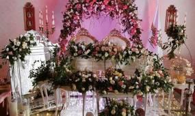 محضرعقد و ازدواج لوکس رویال در مشهد