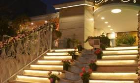 باغ تالار سعادت تهران