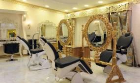 سالن زیبایی لی لی رضایی، آرایشگاه تخصصی عروس در غرب تهران