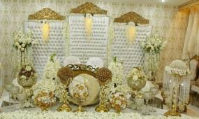 اتاق عقد سفید بخت تهران