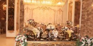 دفتر ازدواج و سالن عقد اکسیر تهران
