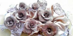 سفارش دسته گل عروس در تهران