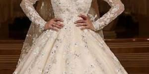 مزون لباس عروس سپند تهران