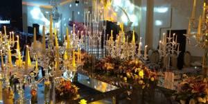 سالن عقد ریحانه و رویا تهران