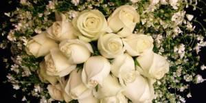 دسته گل عروس در تهران
