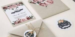 کارت عروسی آریا تهران